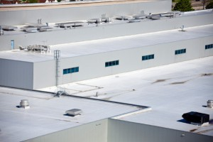 Commercial Roofing in Davenport, Florida