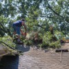 Roof Storm Damage in Sebring, Florida