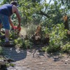 Storm Damage Roof Repair in Sebring, Florida
