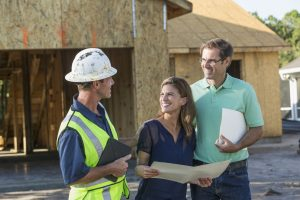want to work with qualified new home builders